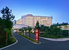仙图市阿拉纳酒店及会议中心 - 阿斯顿酒店 - 茂物 - 建筑