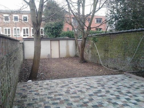 布鲁塞尔斯洛茨奥旅舍 - 布鲁塞尔 - 户外景观