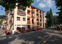 丽都酒店 - 托里德尔贝纳科 - 户外景观