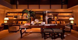 玛蒂尔达酒店 - 圣米格尔-德阿连德 - 休息厅