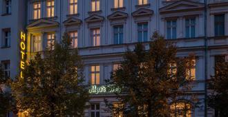 柏林梅耶精品酒店 - 柏林 - 建筑
