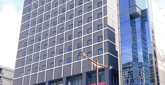 札幌美居酒店 - 札幌 - 建筑
