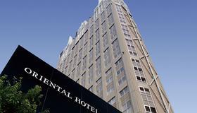 广岛东方酒店 - 广岛 - 建筑