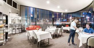 最佳西方马哈尼汽车旅馆 - 墨尔本 - 餐馆