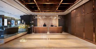 吉隆坡帝盛酒店 - 吉隆坡 - 柜台