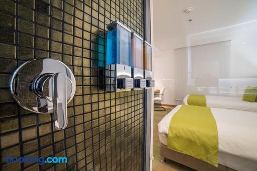 有机生态套房酒店 - 波哥大 - 浴室