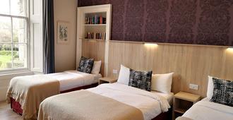 爱丁堡沙地宾馆 - 爱丁堡 - 睡房