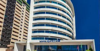 Hotel Village Premium Joao Pessoa - 若昂佩索阿