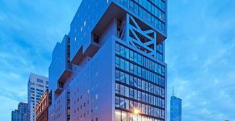 芝加哥戈弗雷酒店 - 芝加哥 - 建筑