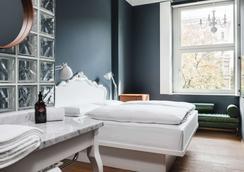 费迪南德大酒店-超星级高标准 - 维也纳 - 睡房