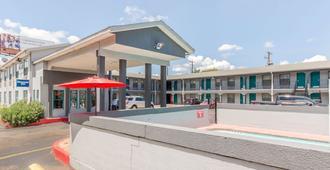 罗德威酒店-大学/市区 - 奥斯汀 - 建筑