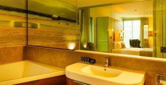 奥特尔酒店 - 惠灵顿 - 浴室