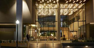 金普顿索耶酒店 - 萨克拉门托 - 建筑