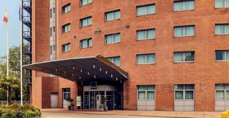 威尼斯梅斯特卡斯特拉那诺富特酒店 - 威尼斯 - 建筑