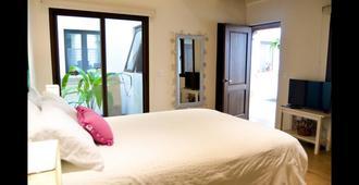 吉拉索尔民宿 - 安地瓜 - 睡房