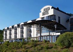 爱森纳赫潘塔酒店 - 艾森纳赫 - 建筑