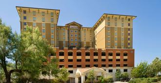 圣安东尼奥-拉坎特拉德鲁里套房酒店 - 圣安东尼奥 - 建筑