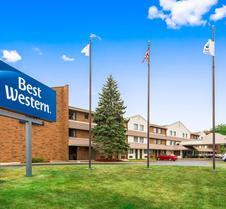 最佳西方内珀维尔旅馆
