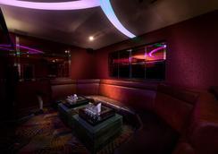 富都中环酒店 - 吉隆坡 - 休息厅