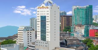 富都中环酒店 - 吉隆坡 - 建筑