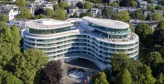 丰特奈酒店 - 汉堡 - 户外景观
