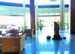 妙南永酒店 - 內比都 - 大厅