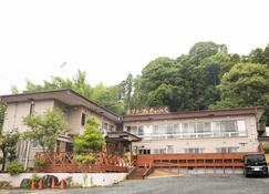美风之宿日式旅馆 - 磐城市 - 建筑