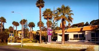 犬岩汽车旅馆 - 奥尔巴尼 - 户外景观