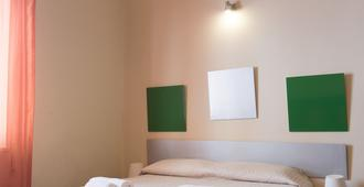 卡费苏住宿加早餐酒店 - 特拉帕尼 - 睡房