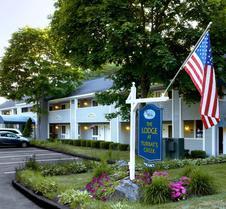 图尔巴特小溪旅馆