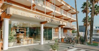 马略卡城霍斯波利亚酒店 - 马略卡岛帕尔马 - 建筑