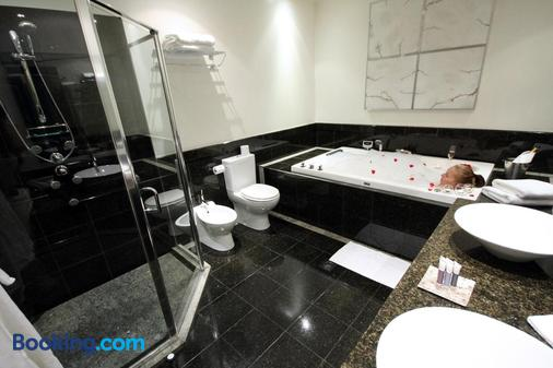 布雷马精选旅舍及温泉酒店 - 汉默温泉 - 浴室