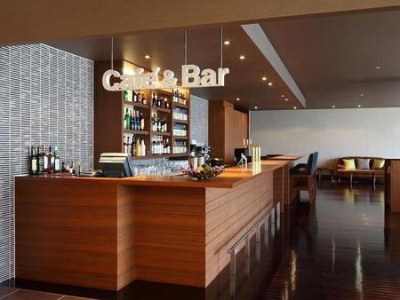 卡夫度假富着公寓酒店 - 恩纳 - 酒吧