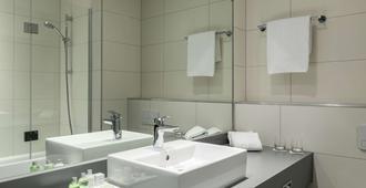 马斯特里赫特nh酒店 - 马斯特里赫特 - 浴室