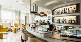 马斯特里赫特nh酒店 - 马斯特里赫特 - 酒吧
