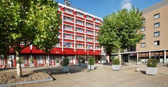 尼克海德菲尔德马斯特里赫特酒店 - 马斯特里赫特 - 建筑