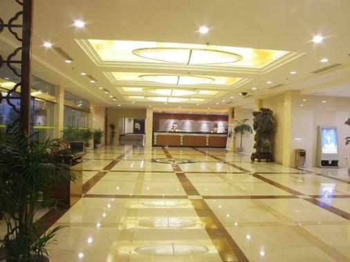 无锡运河大酒店 - 无锡 - 大厅
