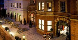 狄伦酒店 - 都柏林 - 建筑