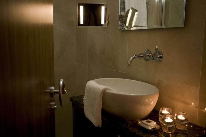 狄伦酒店 - 都柏林 - 浴室