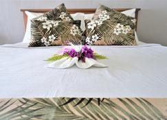 比尔斯纳莫雷乌海滩酒店 - Tagaqe - 睡房