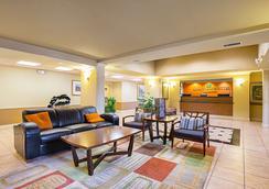 Nrg公园-医疗中心品质套房酒店 - 休斯顿 - 大厅
