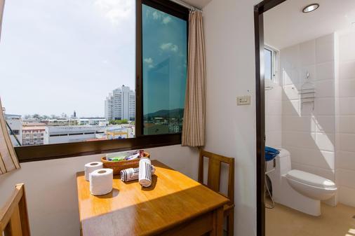 芭东一室公寓 - 芭东 - 浴室