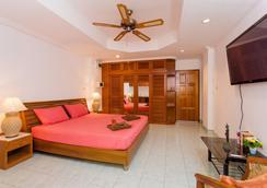 芭东一室公寓 - 芭东 - 睡房