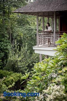 达泰兰卡威 - 兰卡威 - 阳台