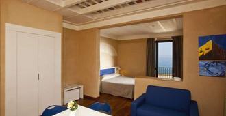 拉甘夏住宅酒店 - 特拉帕尼 - 睡房