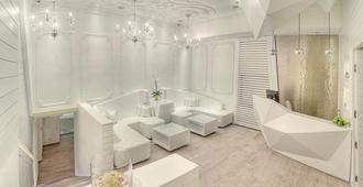 莫斯科酒店 - 贝尔格莱德 - 大厅