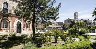 艾瑞斯酒店 - 佩鲁贾 - 户外景观