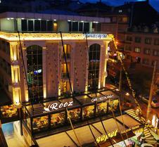 马尔维拉城市酒店