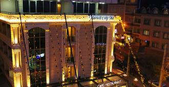 马尔维拉城市酒店 - 特拉布宗