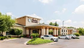 凯隆套房酒店-西北 - 印第安纳波利斯 - 建筑